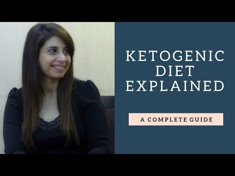 Ketogenic Diet Meal Plan for Weight Loss | All About Keto Diet | ChetChat